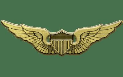 ArmA 3 Clan MilSim - Pilot 3 gold