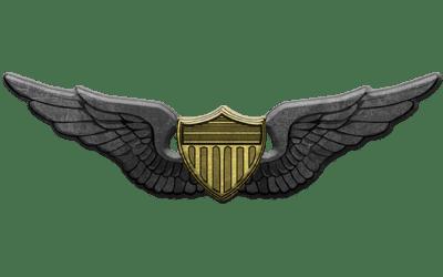 ArmA 3 Clan MilSim - Pilot 5 titan gold