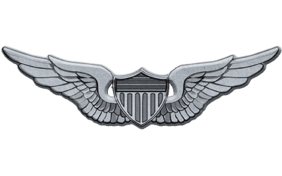 ArmA 3 Clan MilSim - pilot 2 silver