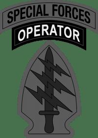 Arma 4 Badge