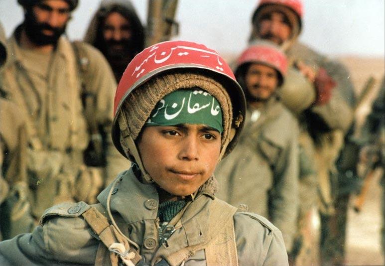 ArmA 3 Clan MilSim - Children In iraq iran war4