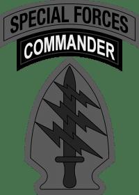 ArmA 3 Clan MilSim - Commander
