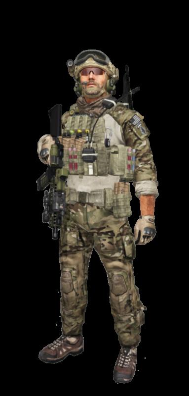 ArmA 3 Clan MilSim - KL CCT CCT