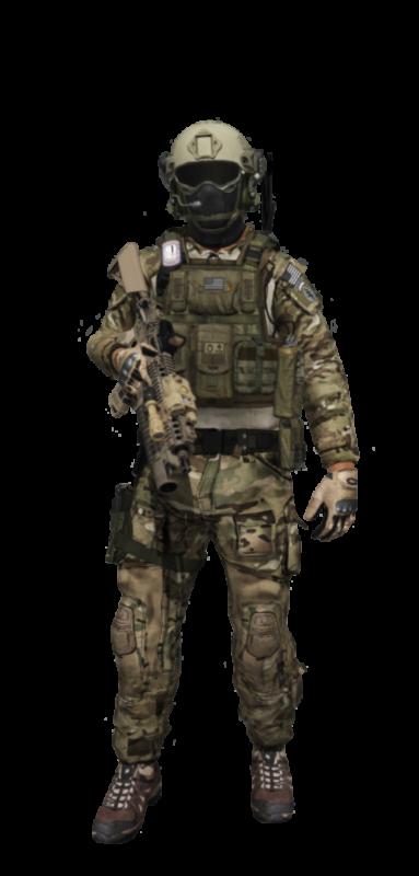 Arma 4 Platoon