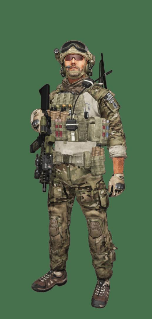 arma 3 9-liner jtac