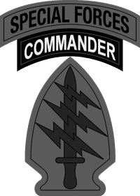 Special Forces Leadership
