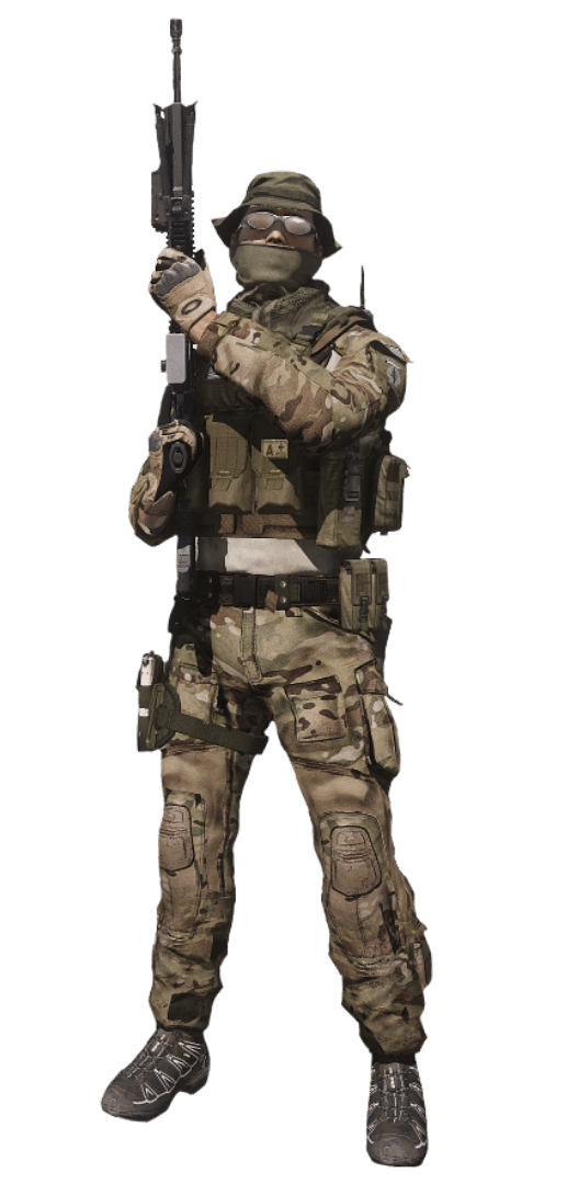 arma 3 Sniper