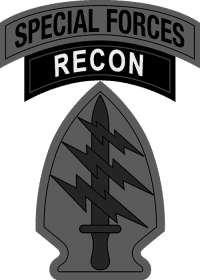Special Forces Recon