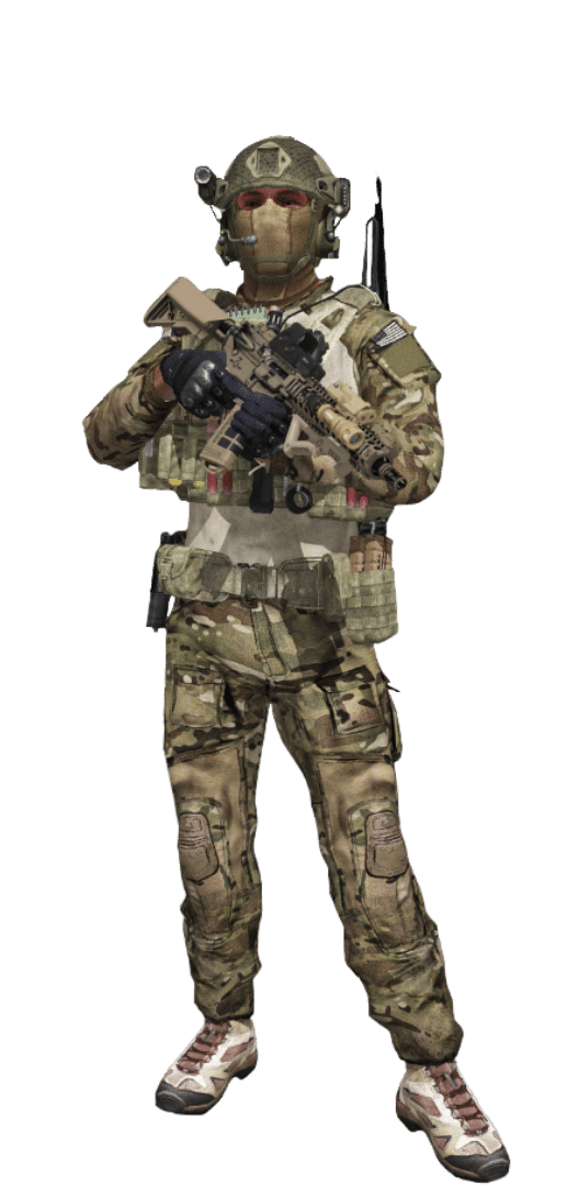 arma 3 squad leader