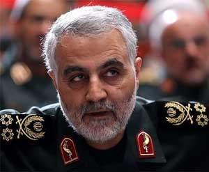 ArmA 3 Clan MilSim - Qasem Soleiman in NAC conference