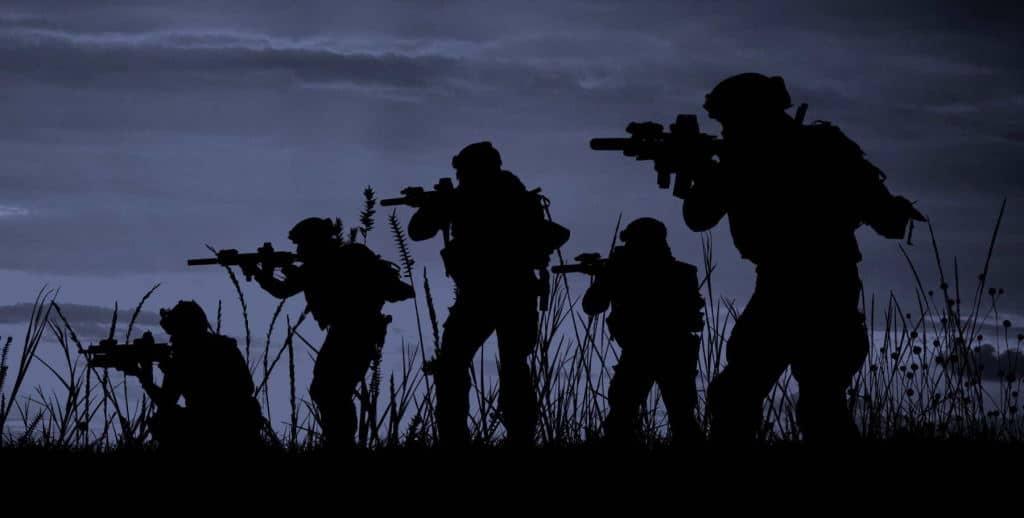 arma 3 formationen fireteam