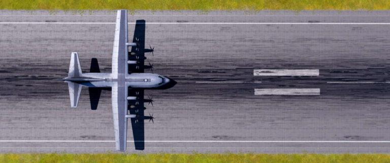C-130 Hecules