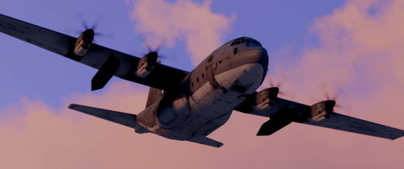C-130 Herkules