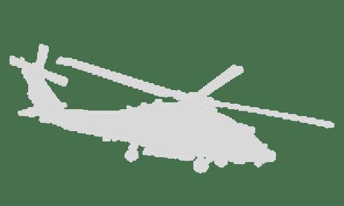 ArmA 3 Clan MilSim - RW MH60 Rot