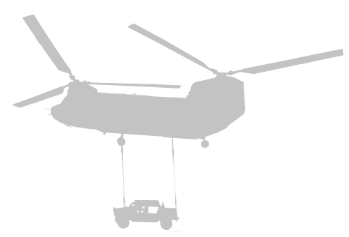 ArmA 3 Clan MilSim - SlingLoad