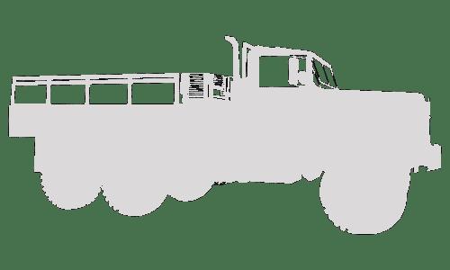ArmA 3 Clan MilSim - Threats Motorized