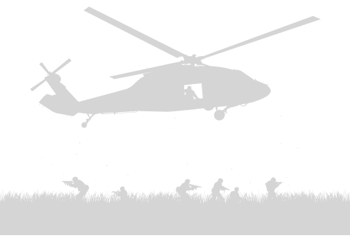 ArmA 3 Clan MilSim - event EXINS