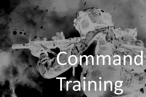 ArmA 3 Clan MilSim - Command Training